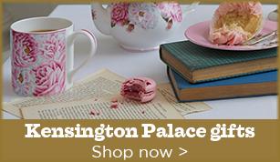 Kensington Palace wedding gifts