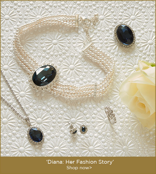 Diana: Her Fashion Story - Gift Collection