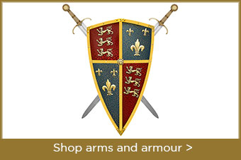 Reenactment Arms and armour