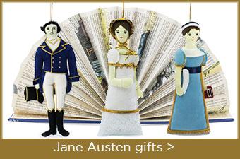 Jane Austen gift collection