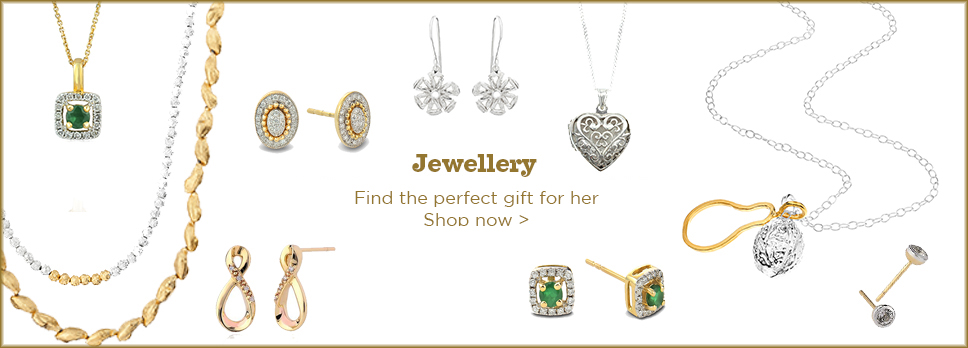 Spring Jewellery - Shop our latest collections