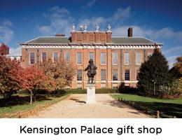 Official Kensington Palace gift shop