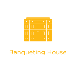 Banqueting House shop collection