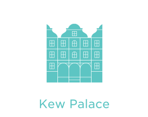 Kew Palace shop collection