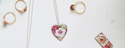Bridesmaid and Bridal gifts