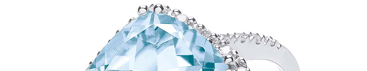 Diamond jewellery inspired by royal jewels