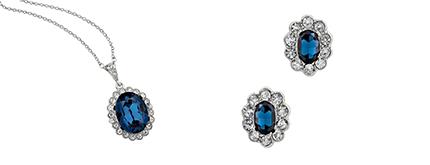 Princess Diana jewellery