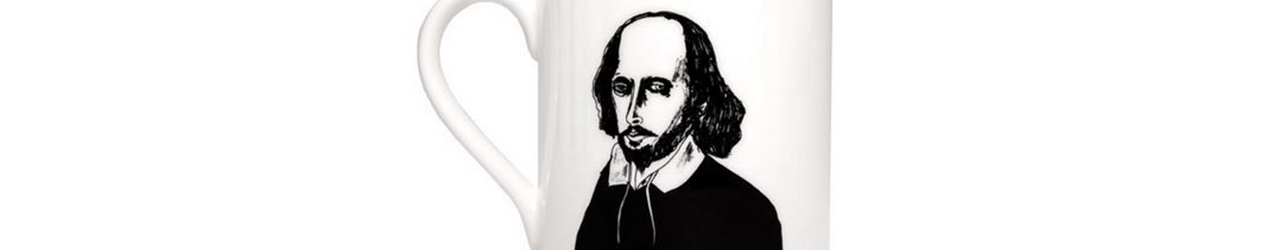 William Shakespeare gift collection