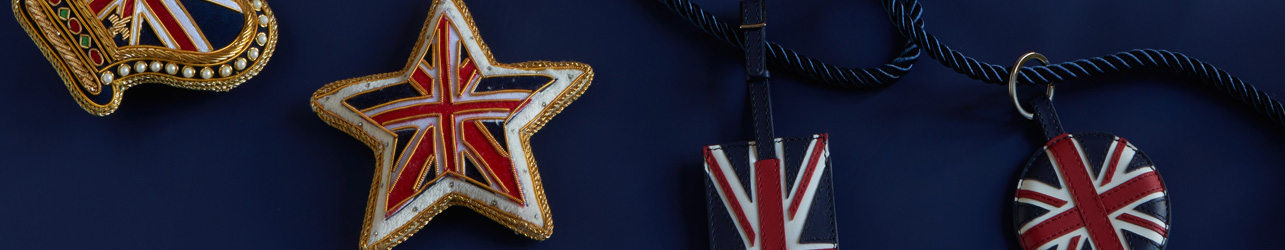 British Union Jack gifts & souvenirs