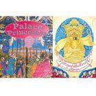 Palace Princesses and Royal Bedtime stories book bundle image