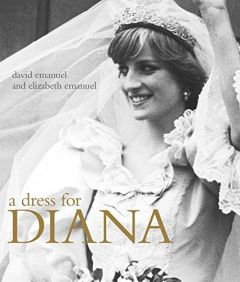 A Dress for Diana (paperback exclusive to Historic Royal Palaces)