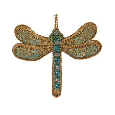 Dragonfly decoration