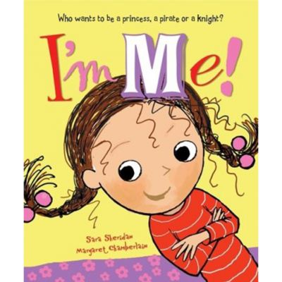 'I'm Me' Children's Book