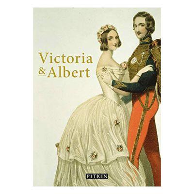 Victoria & Albert (Pitkin Guide)