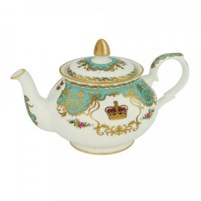Royal Palace teapot