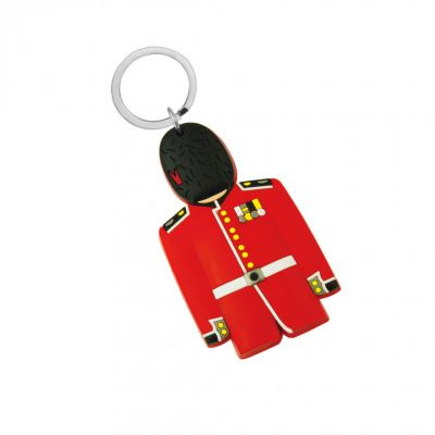 Guardsman key ring