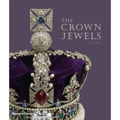 The Crown Jewels (Hardback)