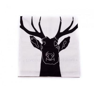 Staggeringly handsome tea towel