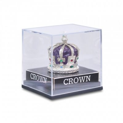 crown of India boxed model