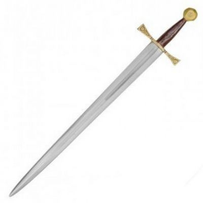 English Arming Sword (letter opener)