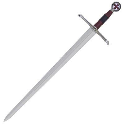 Knight Templar Sword
