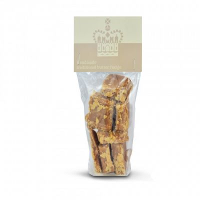 Historic Royal Palaces traditional butter fudge