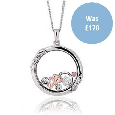 tree of life charm pendant