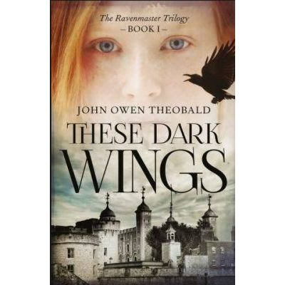 These dark wings by John Owen Theobald