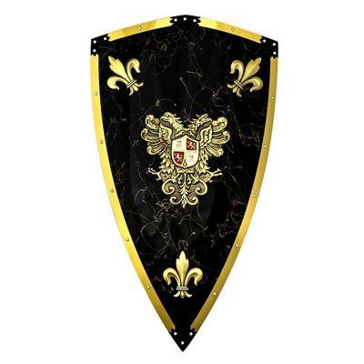 Medieval armour - Charles V shield