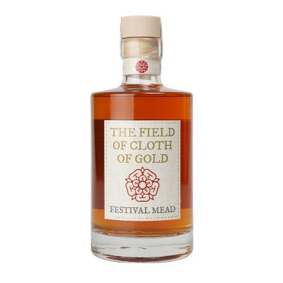 Field of the Cloth of Gold Festival Mead