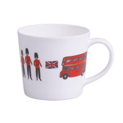 London Icons Mug