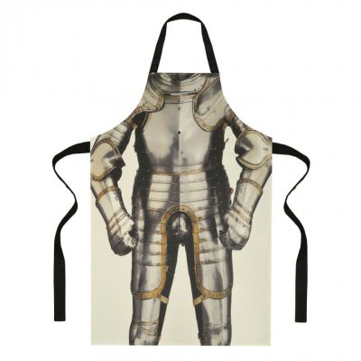 Henry VIII's armour apron