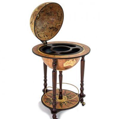 Da Vinci Bar Globe