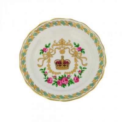 William Edwards Royal Palace bonbon dish