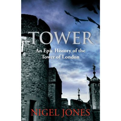 Random House The Tower - Nigel Jones