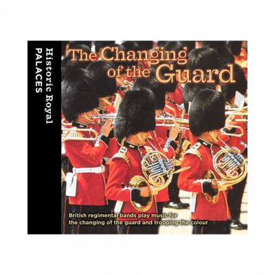 River Productions The Changing of the Guard CD