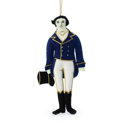 Mr Darcy hanging luxury  decoration