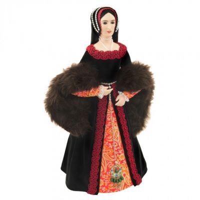 Brenda Price Anne Boleyn doll