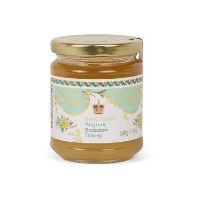 Royal Palace English Summer Honey 340g
