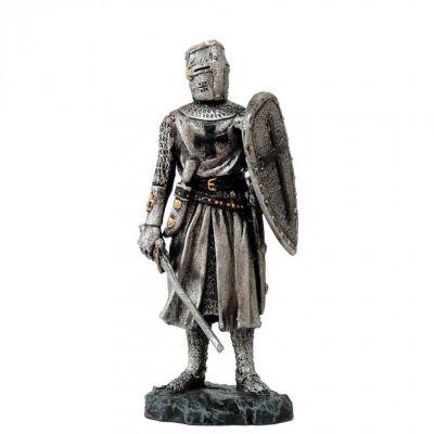Sir Galahad figure