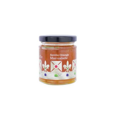 Fine cut marmalade Crown of India