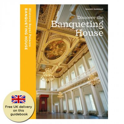 Official Banqueting House guidebook