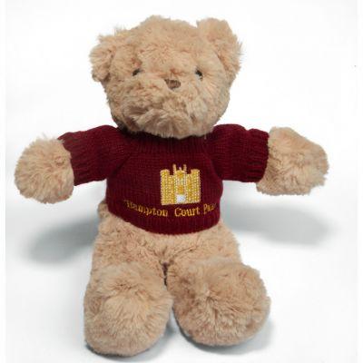Hampton Court Palace teddy bear