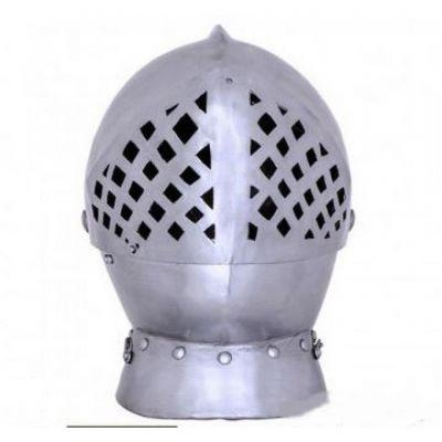 Henry VIII Tournament Helmet