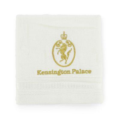 Kensington Palace Face Cloths Set of 2