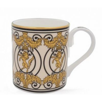 Halcyon Days Kensignton palace fine bone china mug