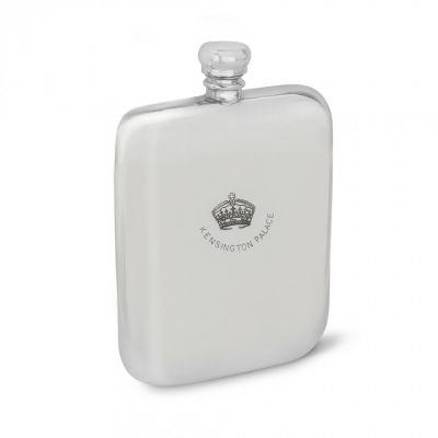 Kensington Palace Victorian flask