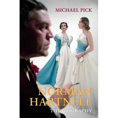 Norman Hartnell - The Biography