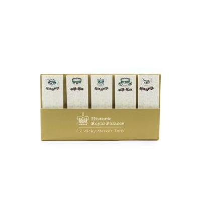 Royal Palace China sticky maker tabs
