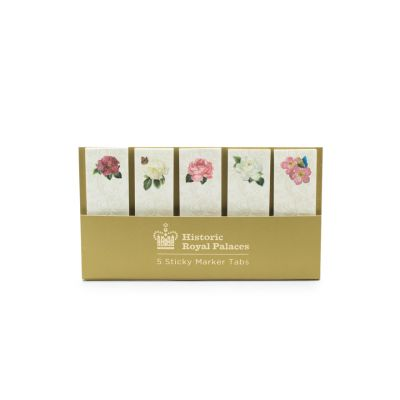 Royal Palace Rose sticky maker tabs